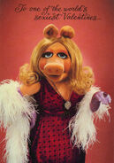 Hallmark piggy valentines 1982 1983 8