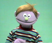 Marty (Anything Muppet)