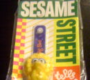Sesame Street watches (Nelsonic)