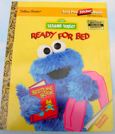 Ready for bed cbook 1997