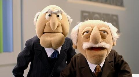 The Muppets Rip Us a New One!