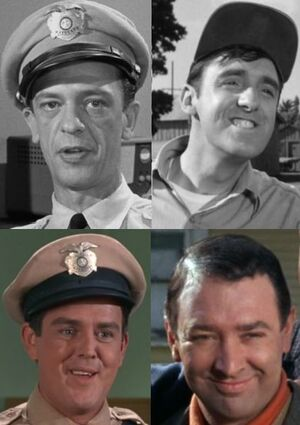 Andygriffith-connections