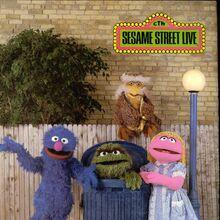 Big Bird S Sesame Street Story Muppet Wiki Fandom