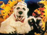 Jim Hensons Animal Show mit Stinky und Jake