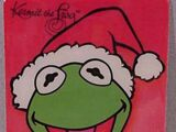 Kermit phone card