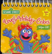 LovelyHolidayColors