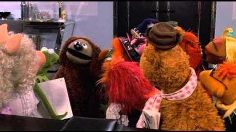 Muppet Farts Sampler