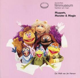 Muppetsmonsterandmagie
