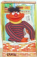 Topper sesame 1971 ernie box