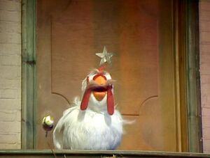 321 chicken chef