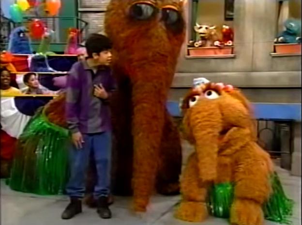 Episode 3541 | Muppet Wiki | FANDOM powered by Wikia