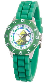 Ewatchfactory 2011 kermit sport time teacher watch