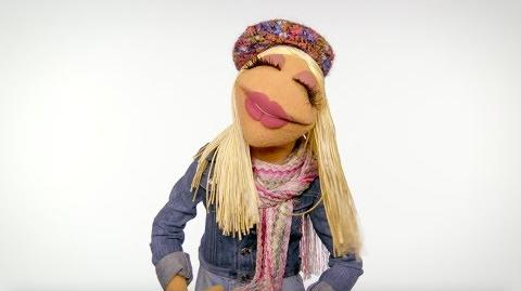 Muppet Thought of the Week ft. Janice Aug 30 2017