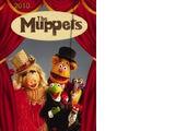 Muppet magneto diaries