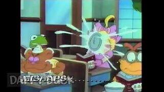 Nickelodeon Muppet Mania Promos (1993)