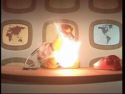 Paperfire