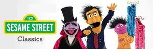 Sesame Street Classics