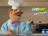 Subway (restaurant)