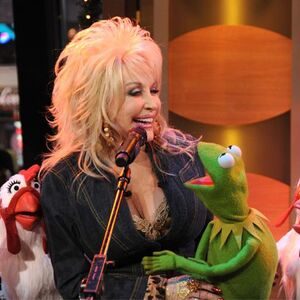 Dolly Kermit
