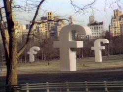 F park