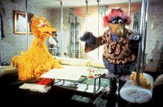 Follow That Bird BB Mommy Dodo