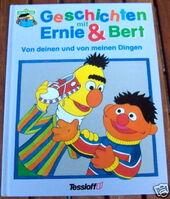 Geschichten mit Ernie & Bert