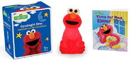 Goodnight elmo kit
