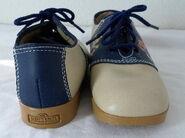 J c penneys saddle shoes 2