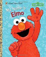 My name is elmo lgb