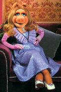 Piggy dress