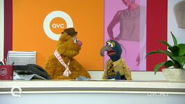 Qvc fozzie gonzo planning an act 1