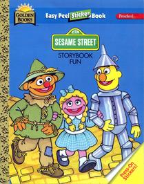 Storybook Fun 001