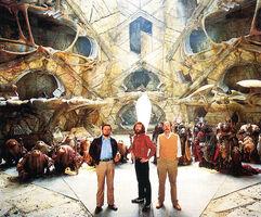 TheDarkCrystal-Kurtz,Hanson,Oz