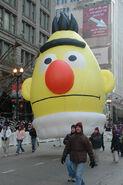 Bert-Balloon