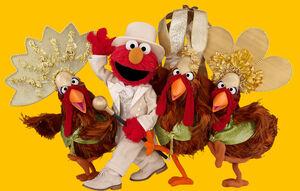 ETM-Chickens