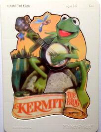 Fp puzzle kermit