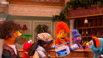 Episode 101: Welcome to the Furchester