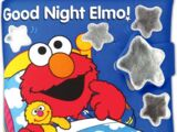 Good Night, Elmo! (soft book)