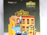 Sesame Street party supplies (Drawing Board)
