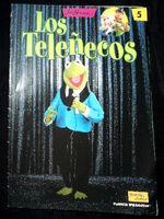Telenecos mag 5