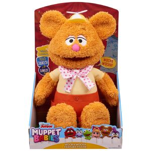 Wocka Wocka Feature Fozzie box