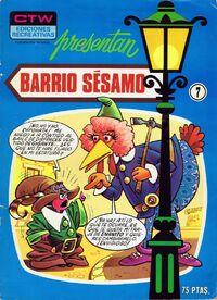 Barriosesamoissue7