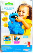 Feed me cookie monster 3