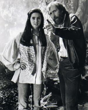 Jen and jim