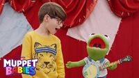 Kermit's Sing Along Muppet Babies Play Date Disney Junior