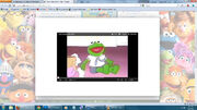 Lightbox video muppet wiki