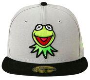 New era 2013 59fifty kermit gray cap 1