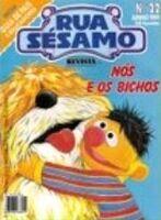 Rua Sesamo magazine22