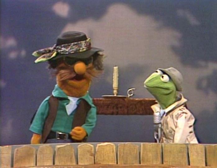 Jack Be Nimble (Sesame Street) | Muppet Wiki | FANDOM