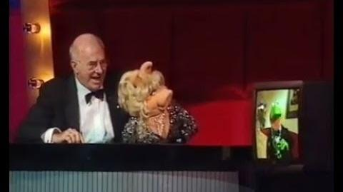 The Prince's Trust Comedy Gala - Miss Piggy